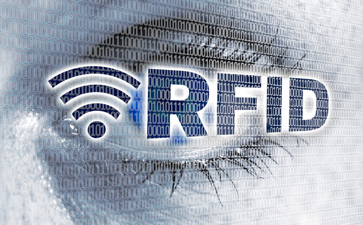 rfid real word applications