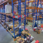 warehouse workflows high speed
