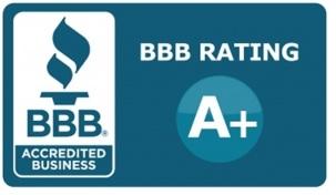 bbb logo a rating