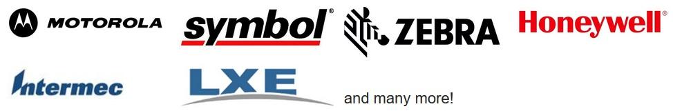 barcode scanner repair brands