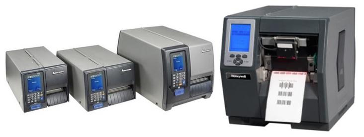honeywell printer repair products