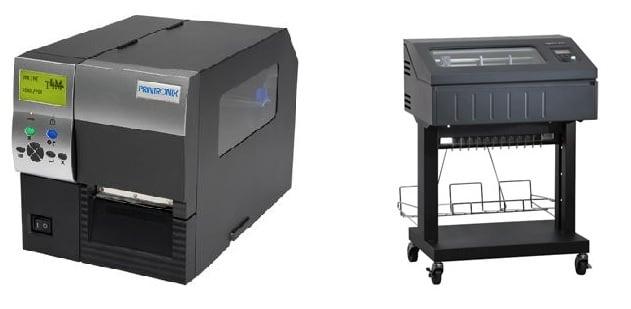 printronix printer repair products