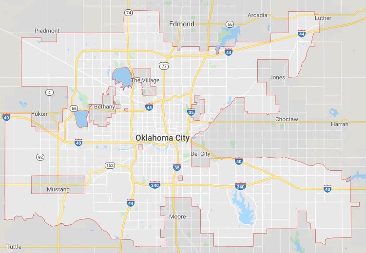 printer repair service oklahoma city area