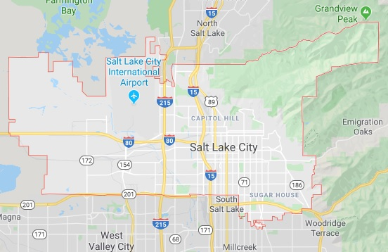 zebra printer repair salt lake city-area