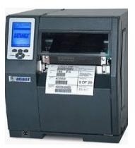 datamax h-6308 repair