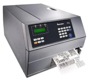 intermec px6i repair