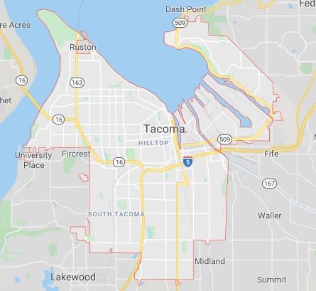 sato printer repair service tacoma area