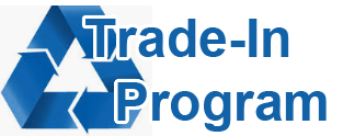 trade-in program
