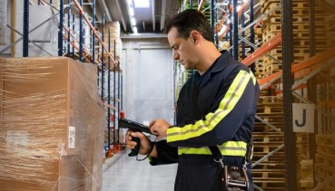 warehousing distribution coronavirus technology