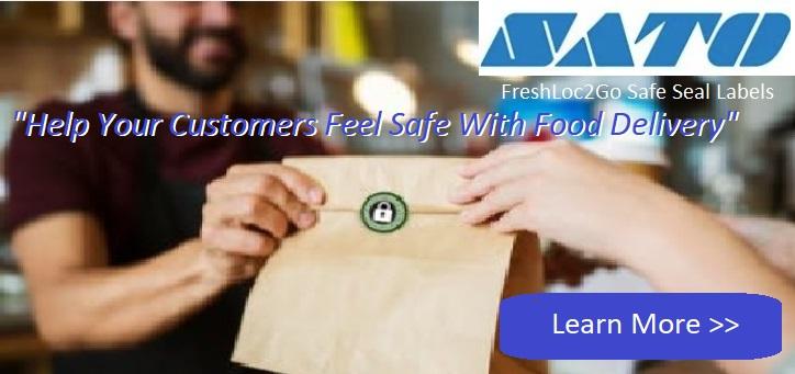 sato freshloc2go label banner