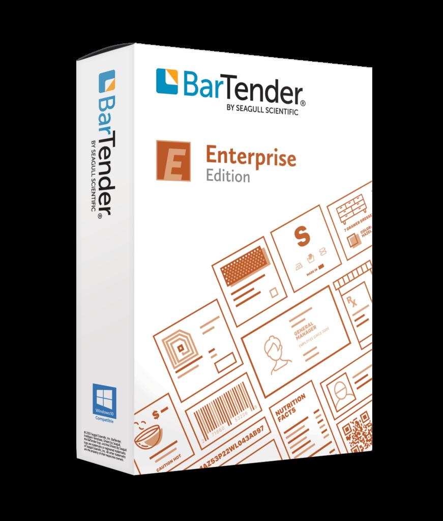 BarTender Enterprise Edition