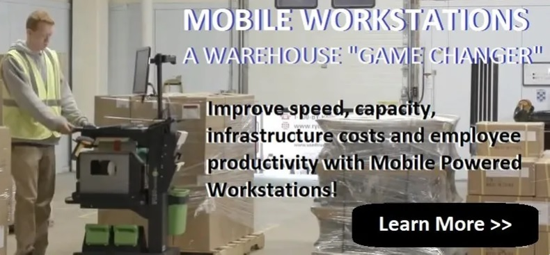 mobile workstations ad