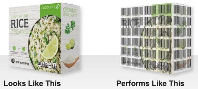 barcode scanning future digimarc barcodes