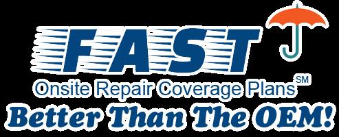 fast onsite printer repair coverage plan oem better