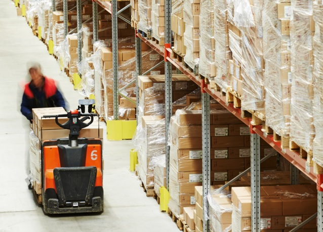 warehouse picking methods